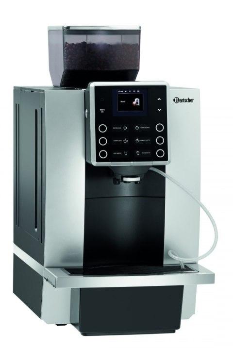 Ekspres automatyczny do kawy | BARTSCHER