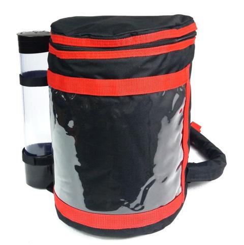 FURMIS | Plecak cateringowy 9l na napoje | czarny