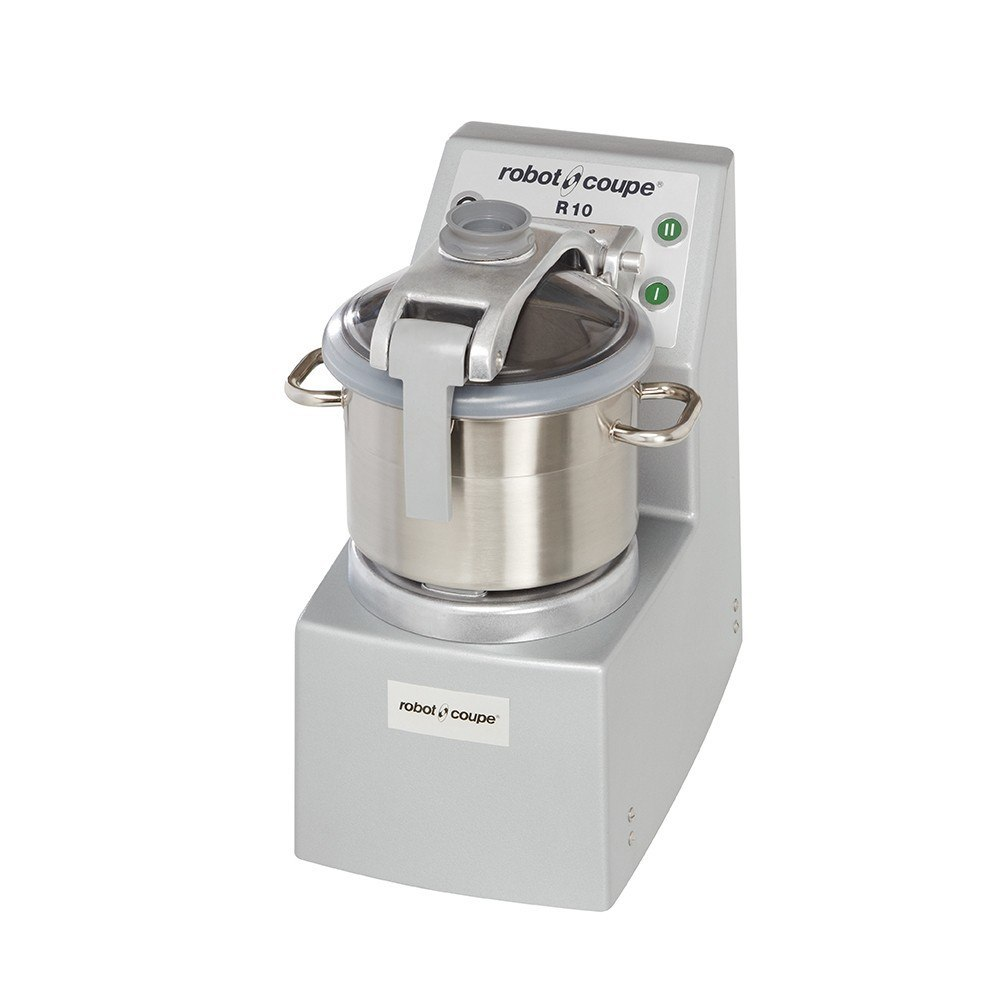 Cutter mikser wilk R10 poj. 11,5l | Robot Coupe