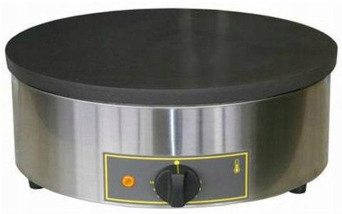 ROLLER GRILL | Naleśnikarka elektryczna z płytą śr. 40 cm