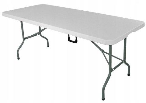 STALGAST | Stół cateringowy 184x75x74 cm - składany