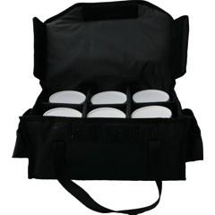 FURMIS | Torba lunchbox do transportu zupy poj. 12x300 ml podgrzewana