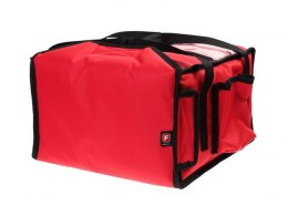FURMIS | Torba do transportu pizzy 4x45x45