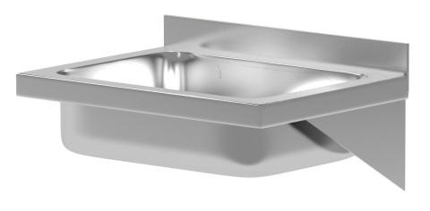 Umywalki Gastronomiczne Ze Stali Nierdzewnej Sprzęt