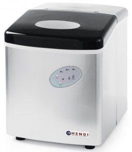 HENDI | Kostkarka do lodu Kitchen Line 12 kg/24 h