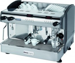 BARTSCHER | Ekspres do kawy Coffeeline G2plus 11,5l + 2x1,5l